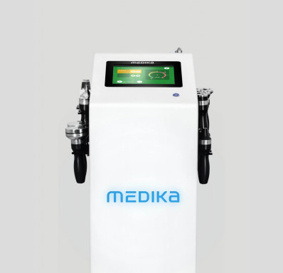 urządzenie premium do oksybrazji